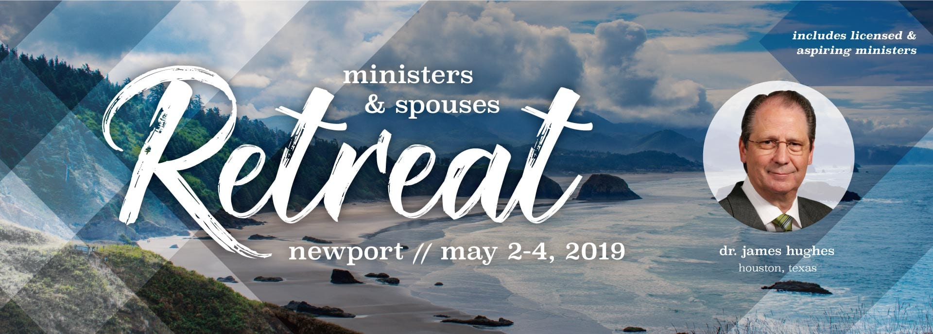 Ministers & Spouses Retreat 2019