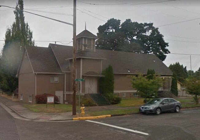 Apostolic Life Center - Albany, Oregon
