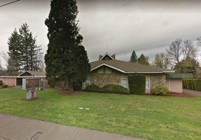 Apostolic Worship Center - Gresham, Oregon