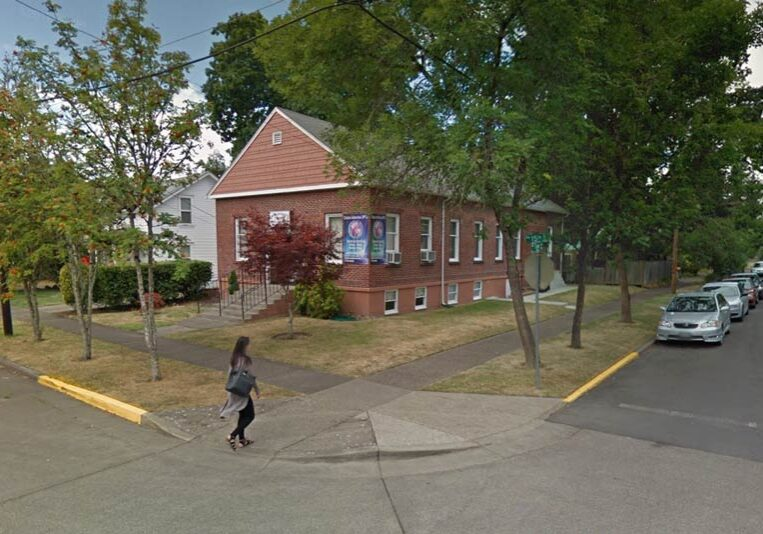 United Pentecostal Church - Corvallis, Oregon