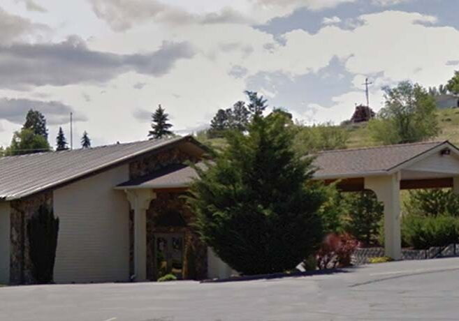 Klamath Falls United Pentecostal Church Oregon