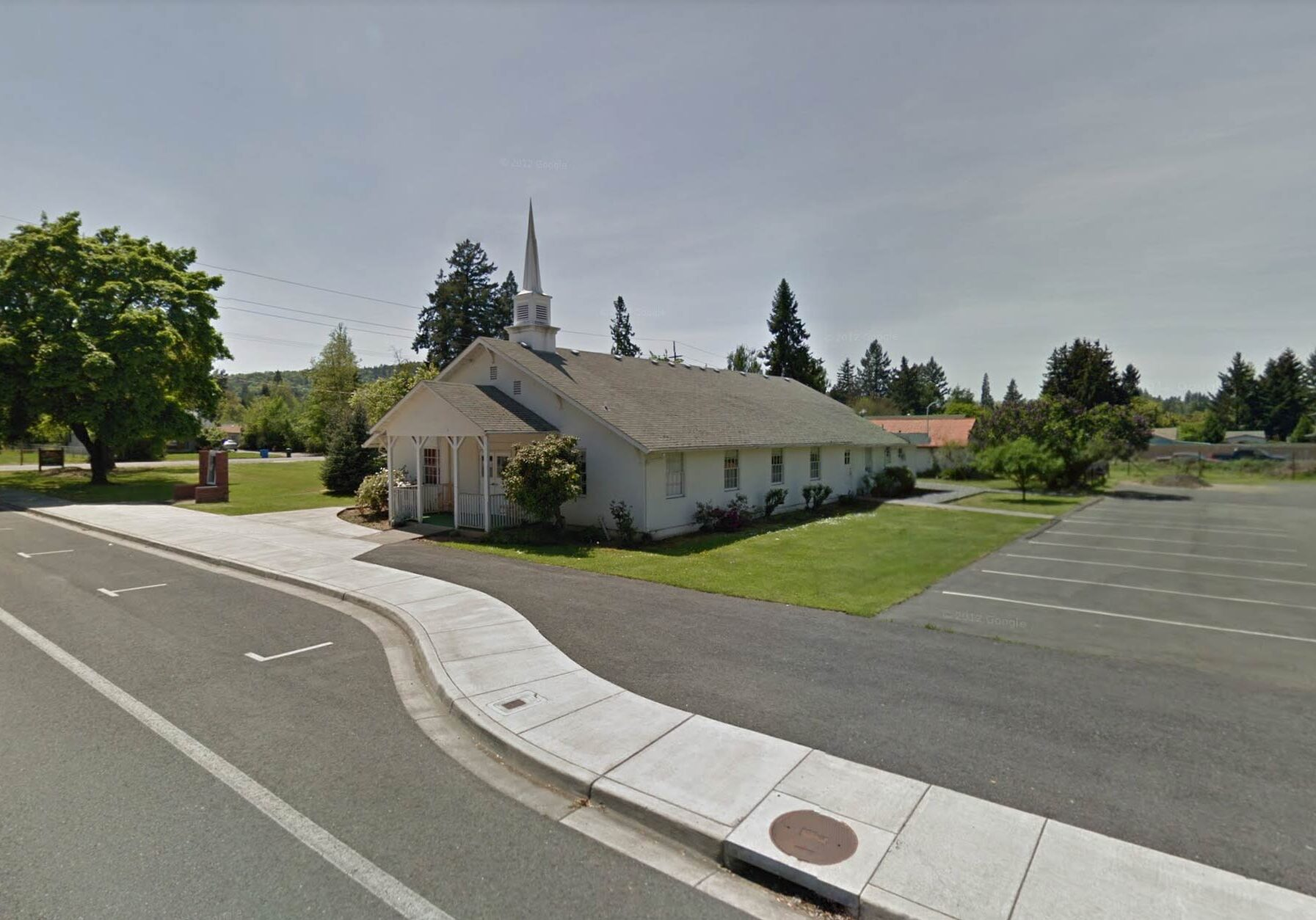 Liberty Pentecostals - Grants Pass, Oregon