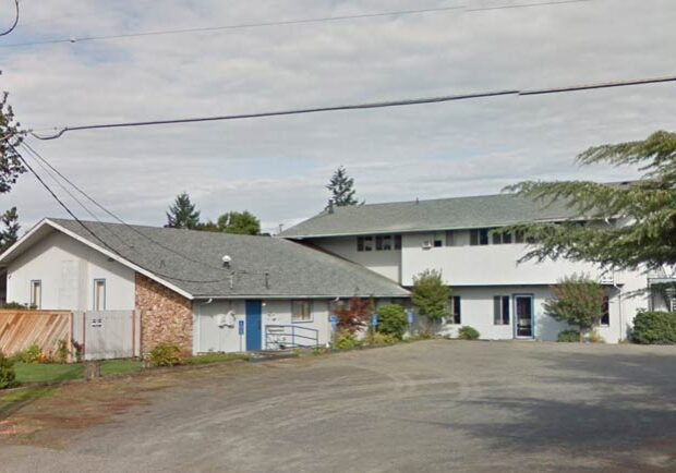 Oregon City United Pentecostal Church