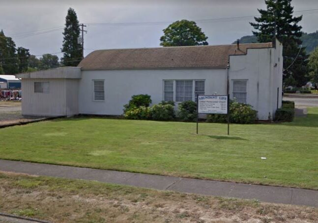 United Pentecostal Church - Springfield, Oregon